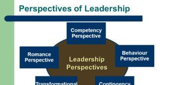 Leadership prospective