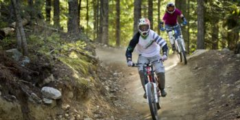 MTB (Mountain Terrain Bike)
