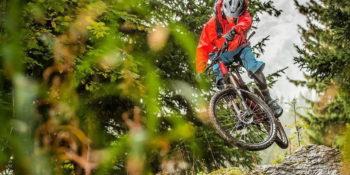 Mountain Bike Treasure Hunt