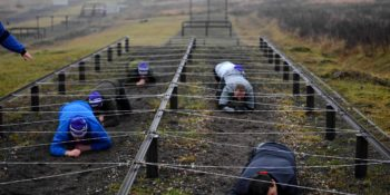 CCC - Corporate Challenge Course